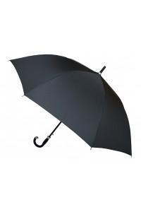 Lungo ombrello nero XXL...