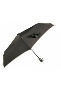 Ombrello bordino: grigio...